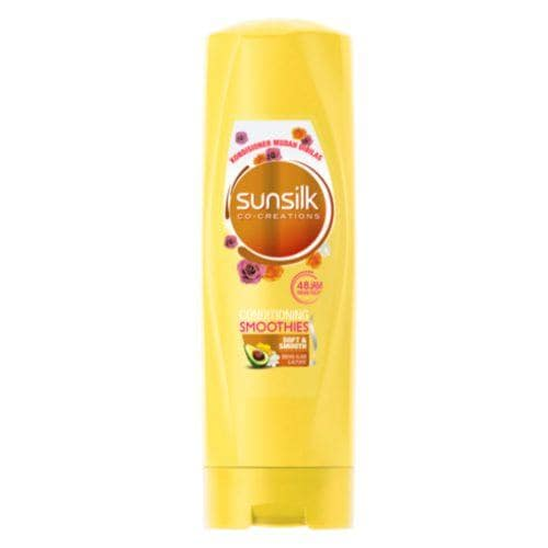 Sunsilk Conditioning Smoothies - Soft & Smooth