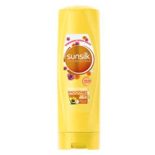 Sunsilk Conditioning Smoothies - Soft & Smooth
