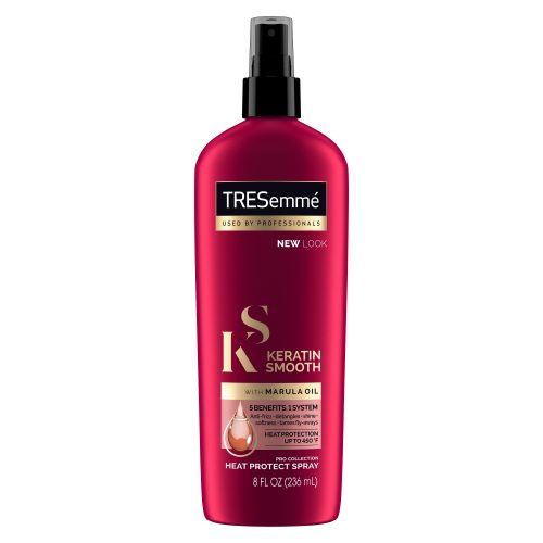 TRESemme Keratin Smooth Heat Protect Spray NEW