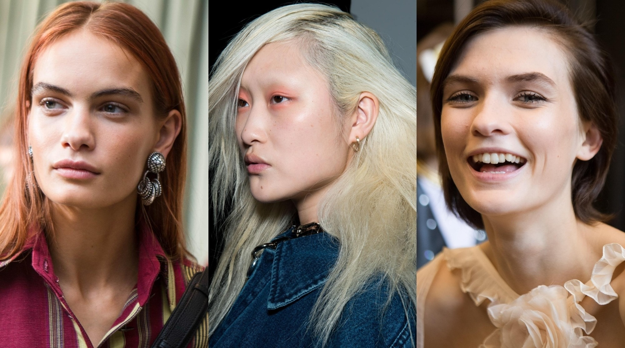 21 Tren Warna Rambut Wanita Yang Akan Ngehits Pada 2020
