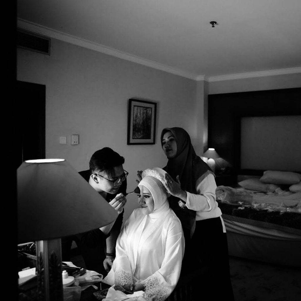 Inspirasi Hijab Style Favorit Selebriti Indonesia Untuk Gayamu Di 2020