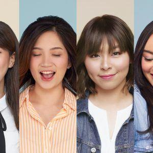 Trend Model Rambut Untuk Wajah Oval Untuk Wanita 2020 All Things