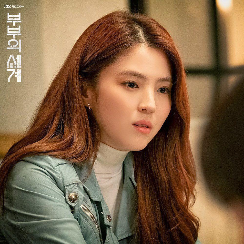 13 Model Rambut Korea Untuk Tampil Cantik Setiap Hari