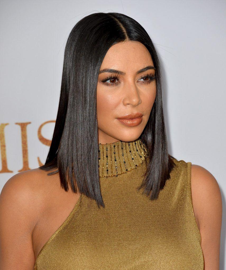 Black can never go wrong. Asal dirawat dengan baik, rambut hitam alami milikmu akan terlihat stunning! (Foto: Shutterstock)