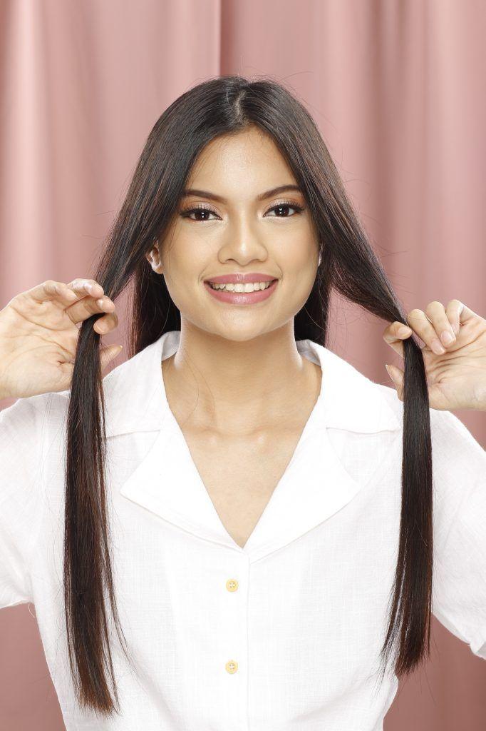 17 Model Rambut Untuk Wajah Kotak Dan Tutorialnya