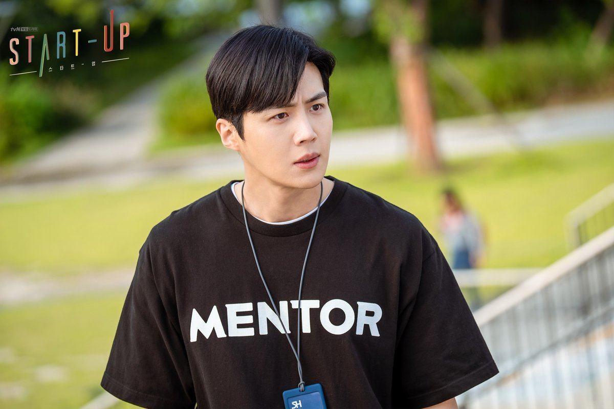 16 Model Rambut Pria Korea Terkeren Versi K Drama