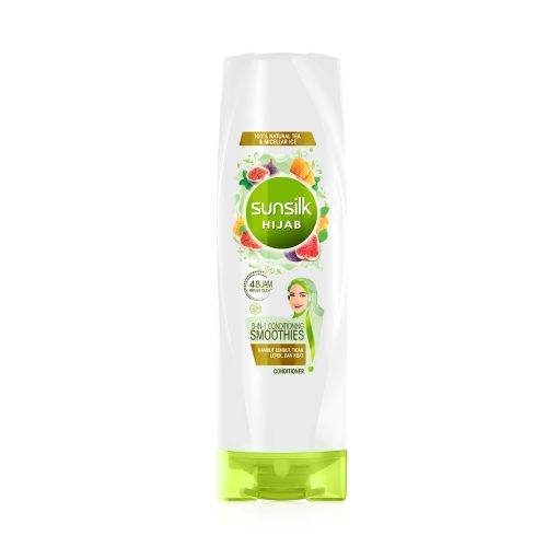Sunsilk Hijab 3-in-1 Conditioning Smoothies