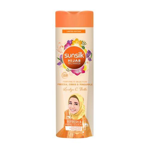 Sunsilk Hijab LCB Refresh & Hairfall Solution