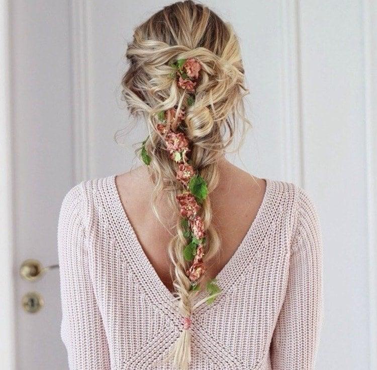 1 Rapunzel hair disney princess