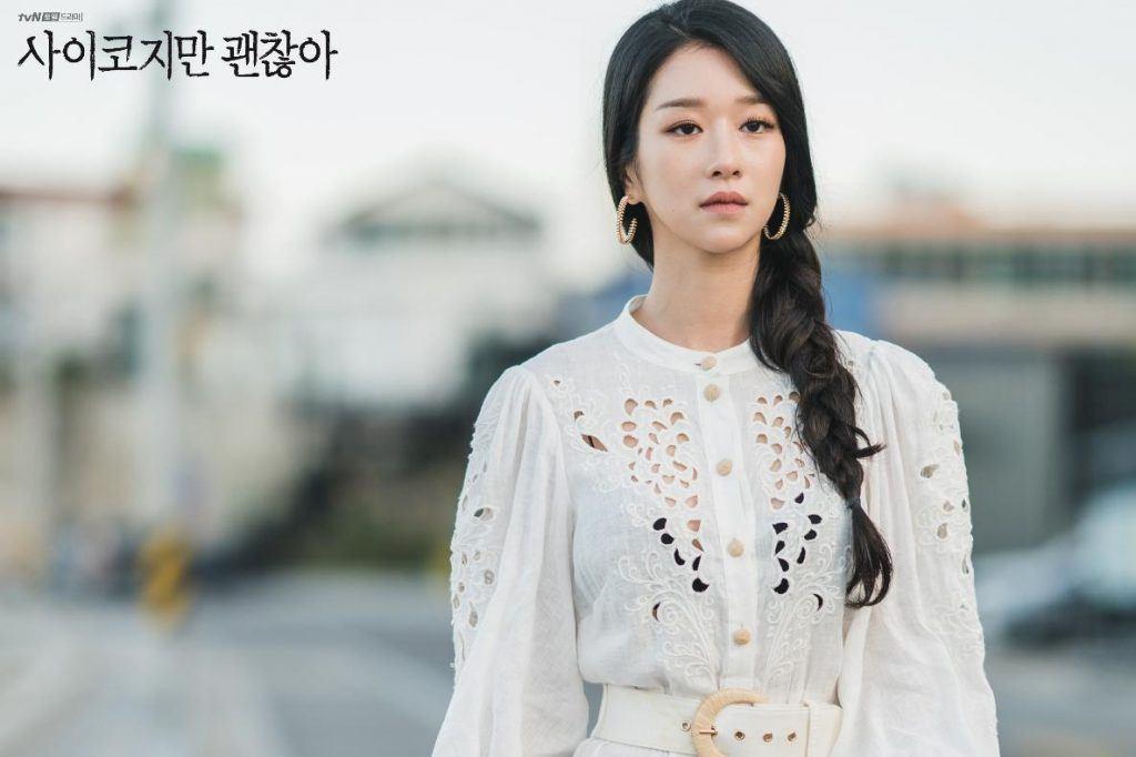 Cara Mengikat Rambut ala Korea SIDE BRAID
