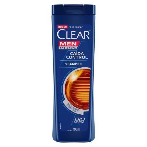 Shampoo Caída Control de Clear