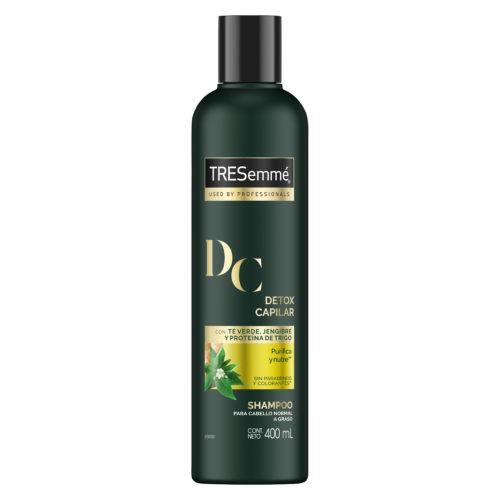 Shampoo Detox Capilar de TRESemmé