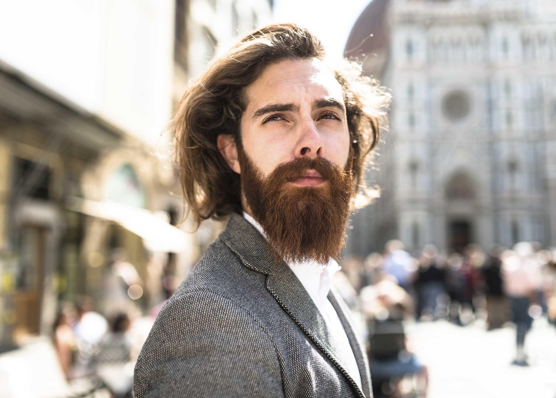 Pelo Corto Y Barba La última Tendencia Para Vikingos Modernos