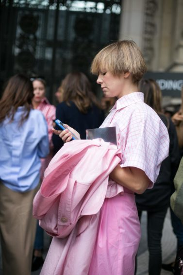 Corte Hongo Para Mujeres All Things Hair