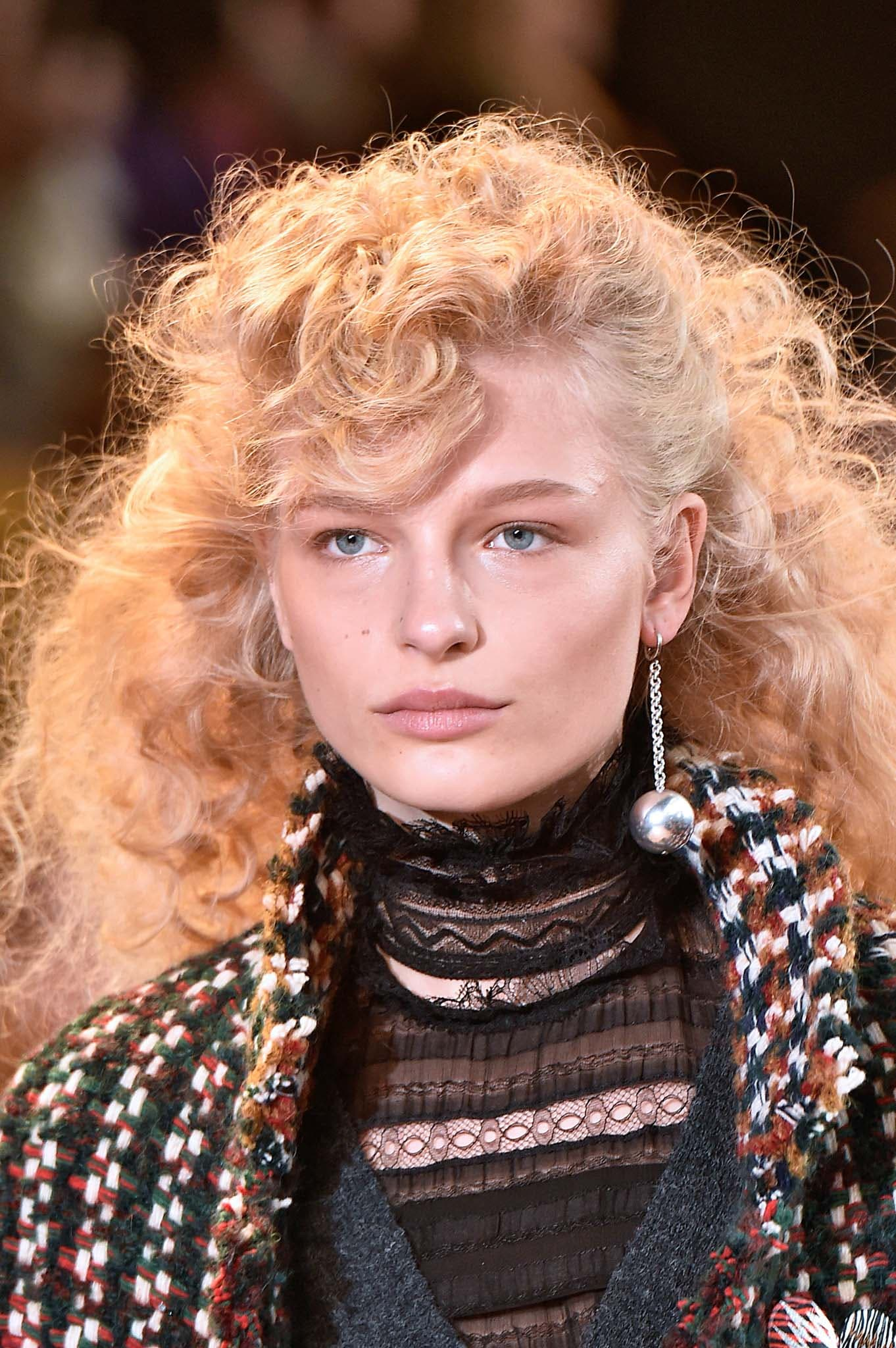 Los Peinados De Los 80 Vuelven A Ser Tendencia All Things Hair