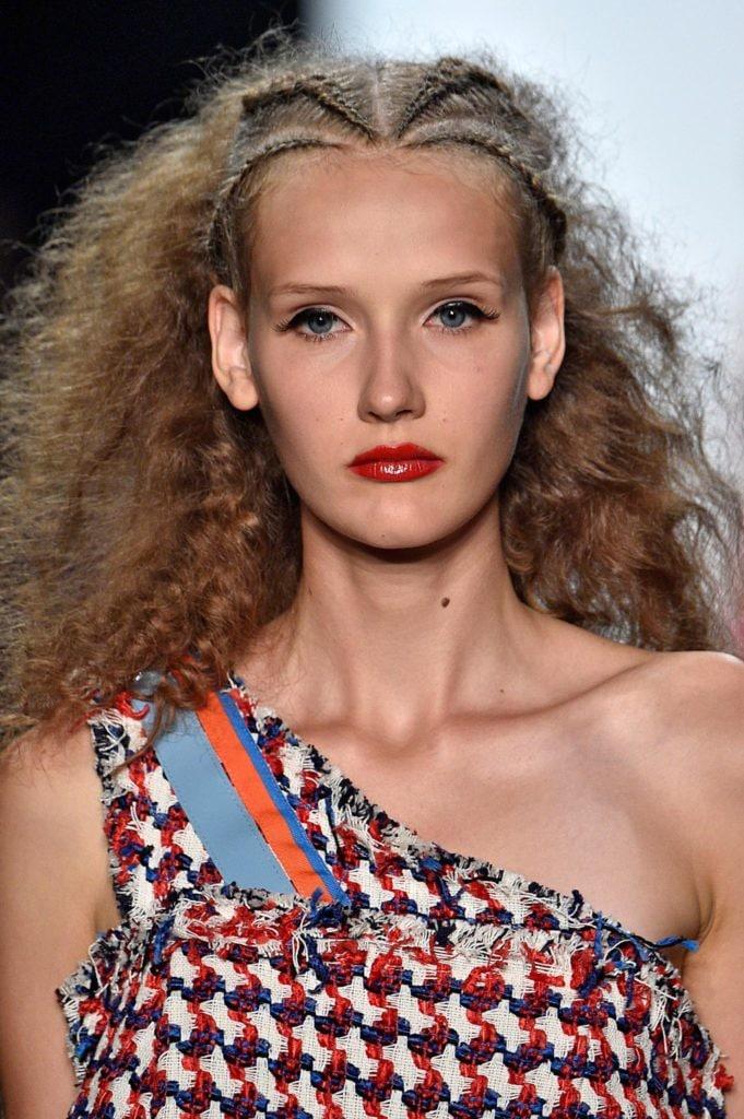 Acogedor mejores peinados Fotos de cortes de pelo tendencias - Encontramos los mejores peinados para pelo con rulos ...