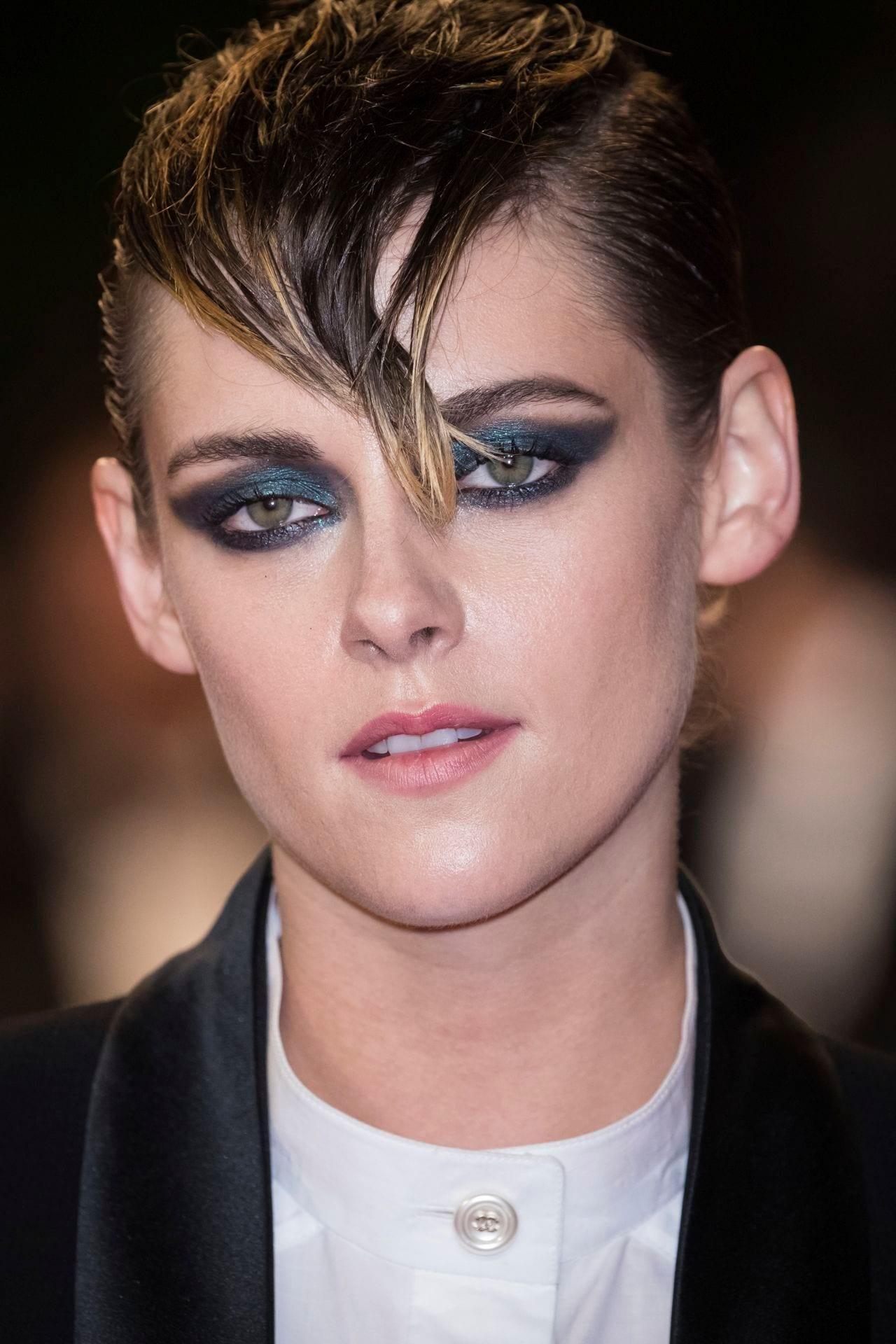 Lluvia de ideas peinados pelo corto mujer Galería de tendencias de coloración del cabello - 5 Ideas de peinados para pelo muy corto