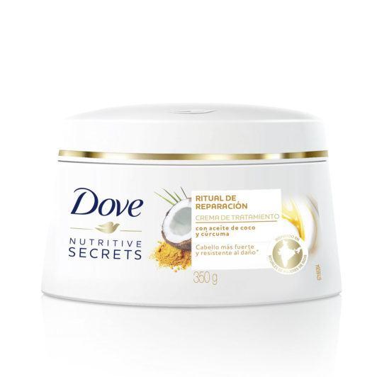 Dove Crema de Tratamiento Ritual de Reparación