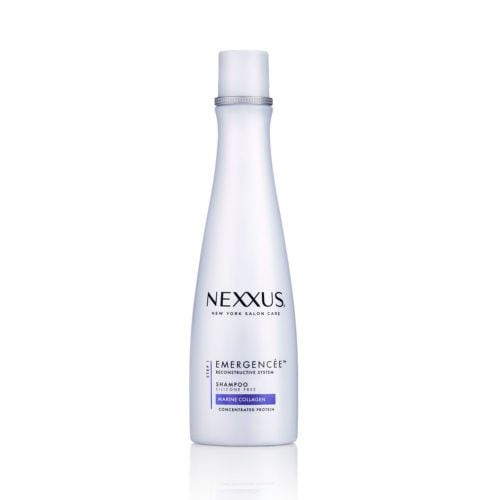 Nexxus Shampoo Emergencée