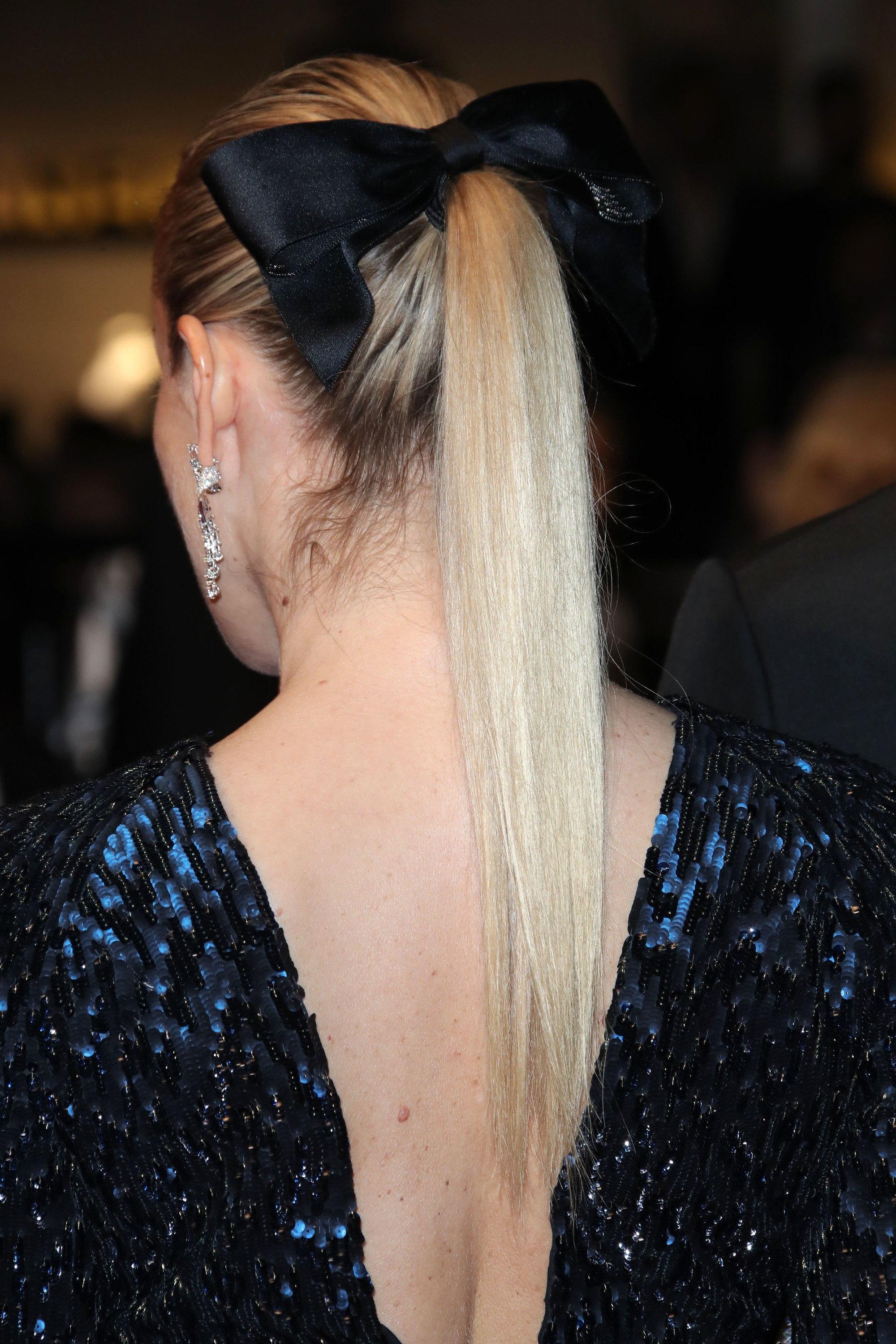 peinados versátiles