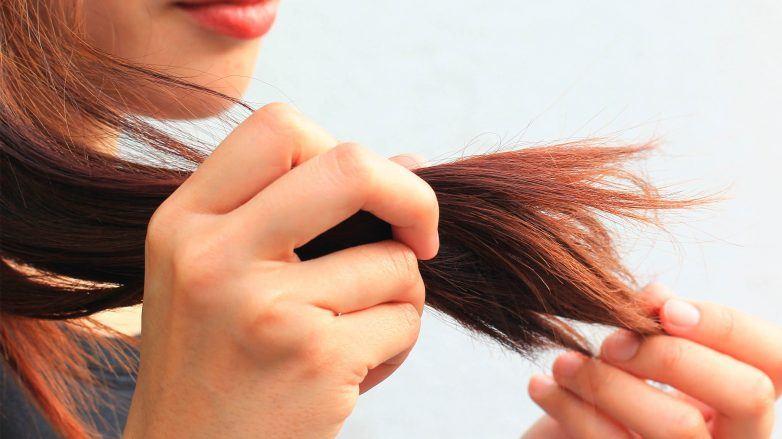 puntas abiertas como recuperar el pelo dañado