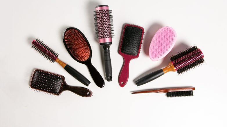cepillos de pelo