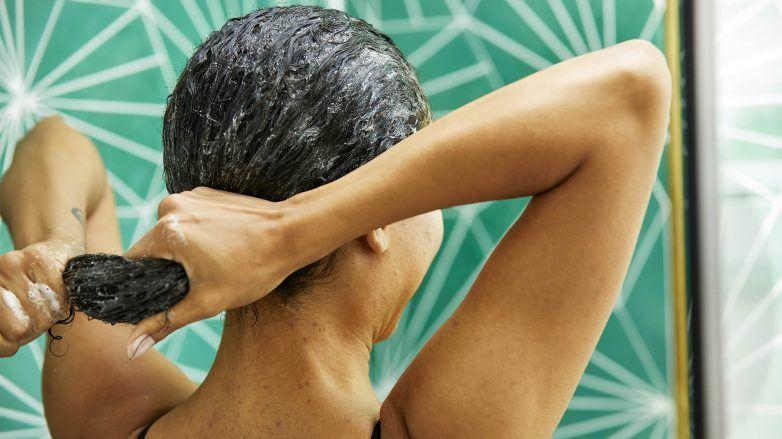 cómo nutrir el pelo sin que quede pesado