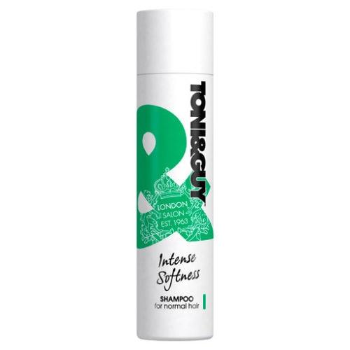 Toni & Guy Intense Softness Shampoo - product image