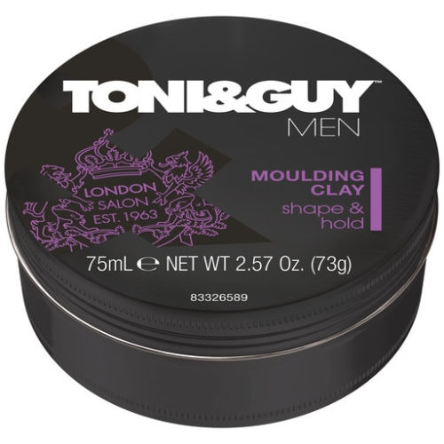 Toni & Guy Men's Moulding Clay - product image