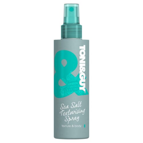 Toni & Guy Sea Salt Texturising Spray - product image