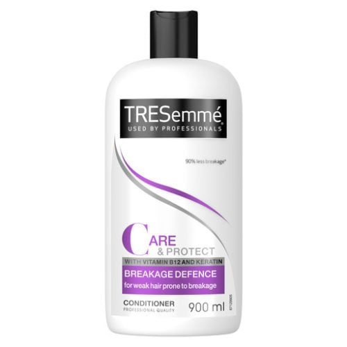 TRESemmé Care & Protect Conditioner_front_product image