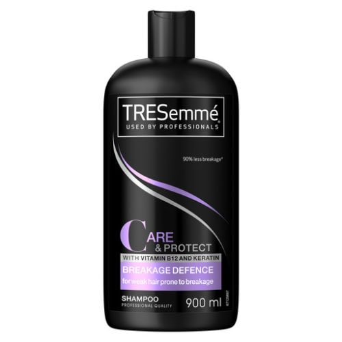 TRESemmé Care & Protect Shampoo_front_product image