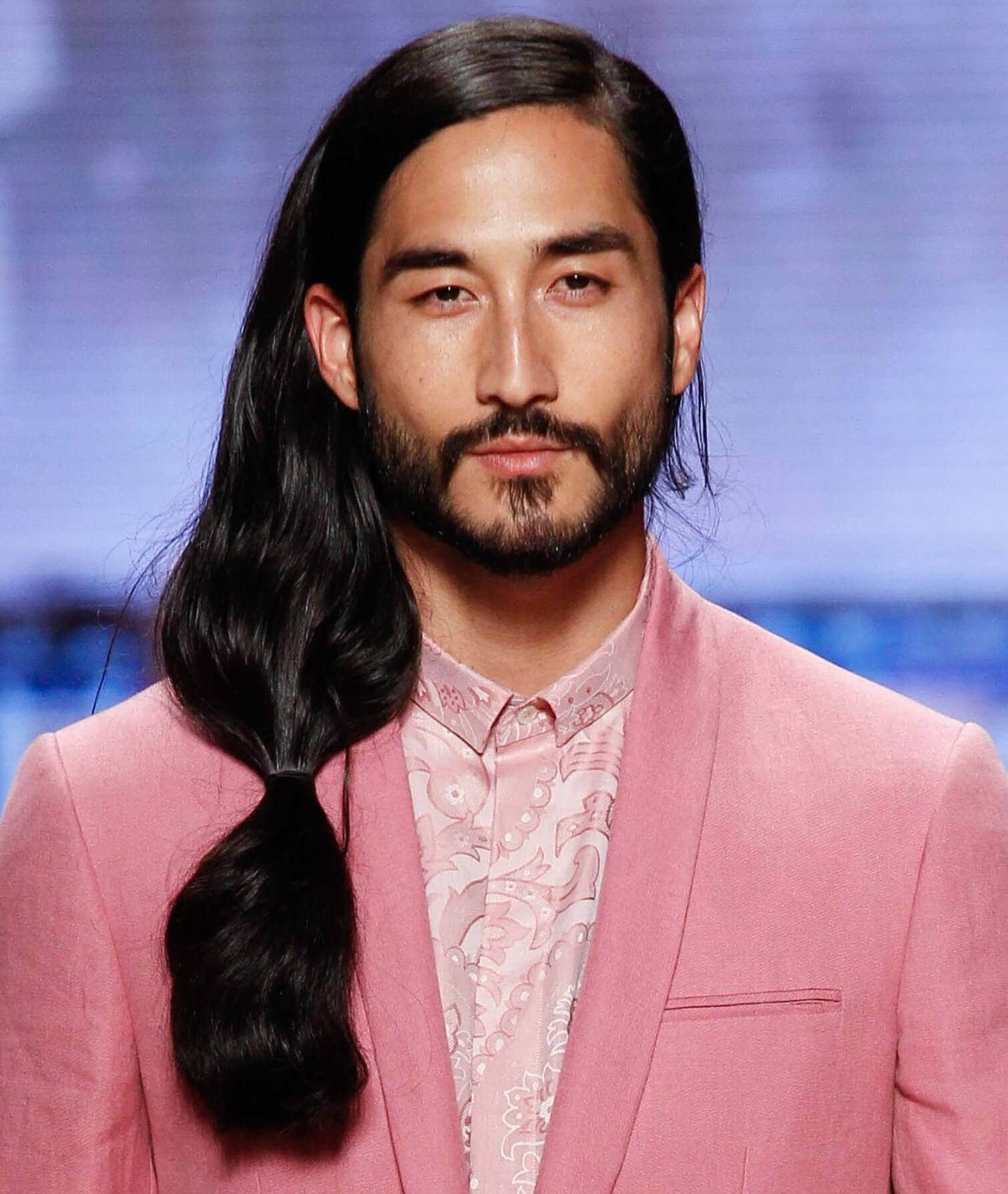 7 Best Long Hairstyles For Men 2020 Update All Things Hair South Africa