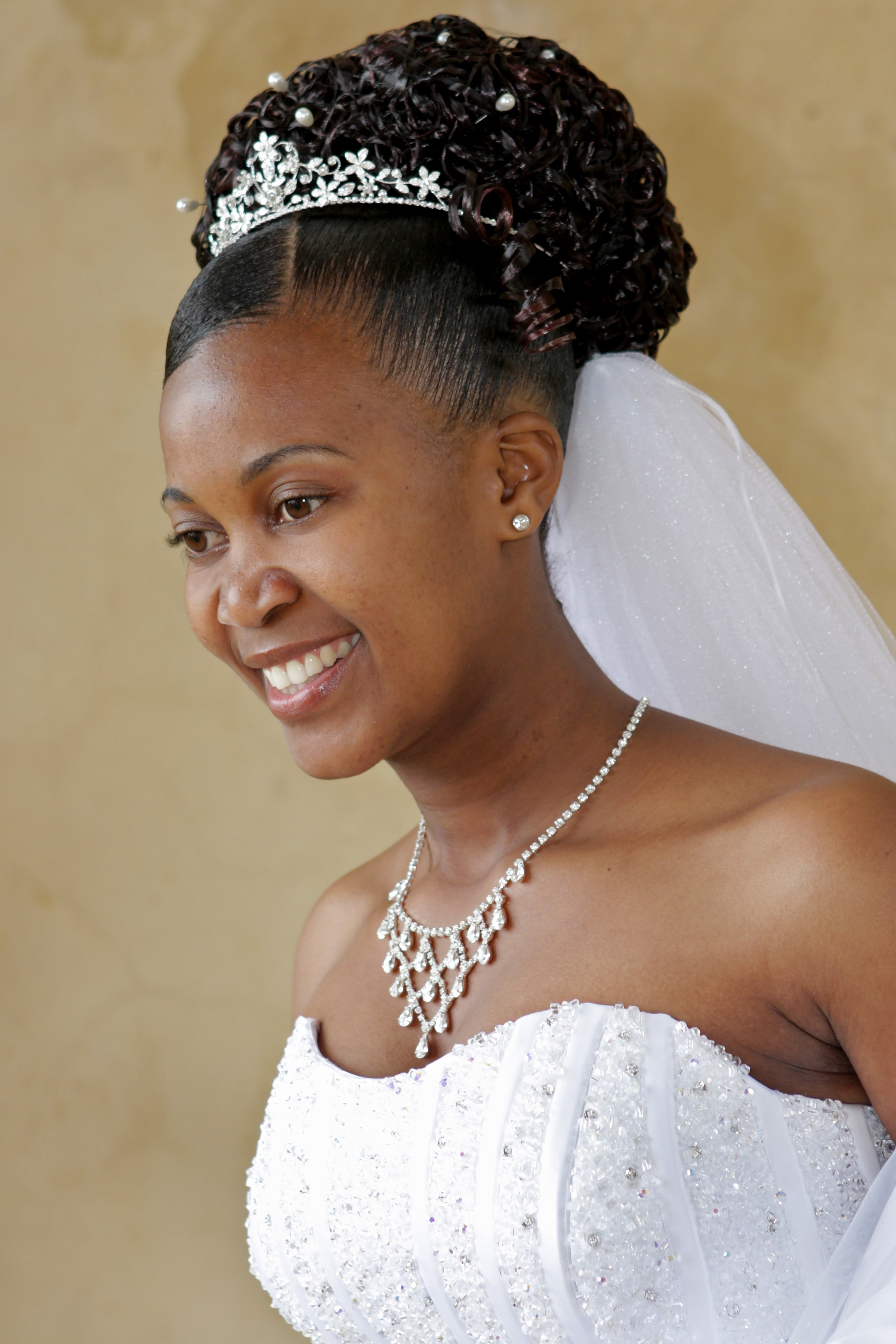 10 Best African Wedding Hairstyles For 2020 All Things Hair South Africa
