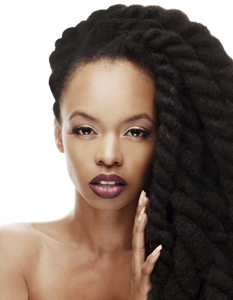 12 Simple Natural Hair Styles For South Africans All Things Hair