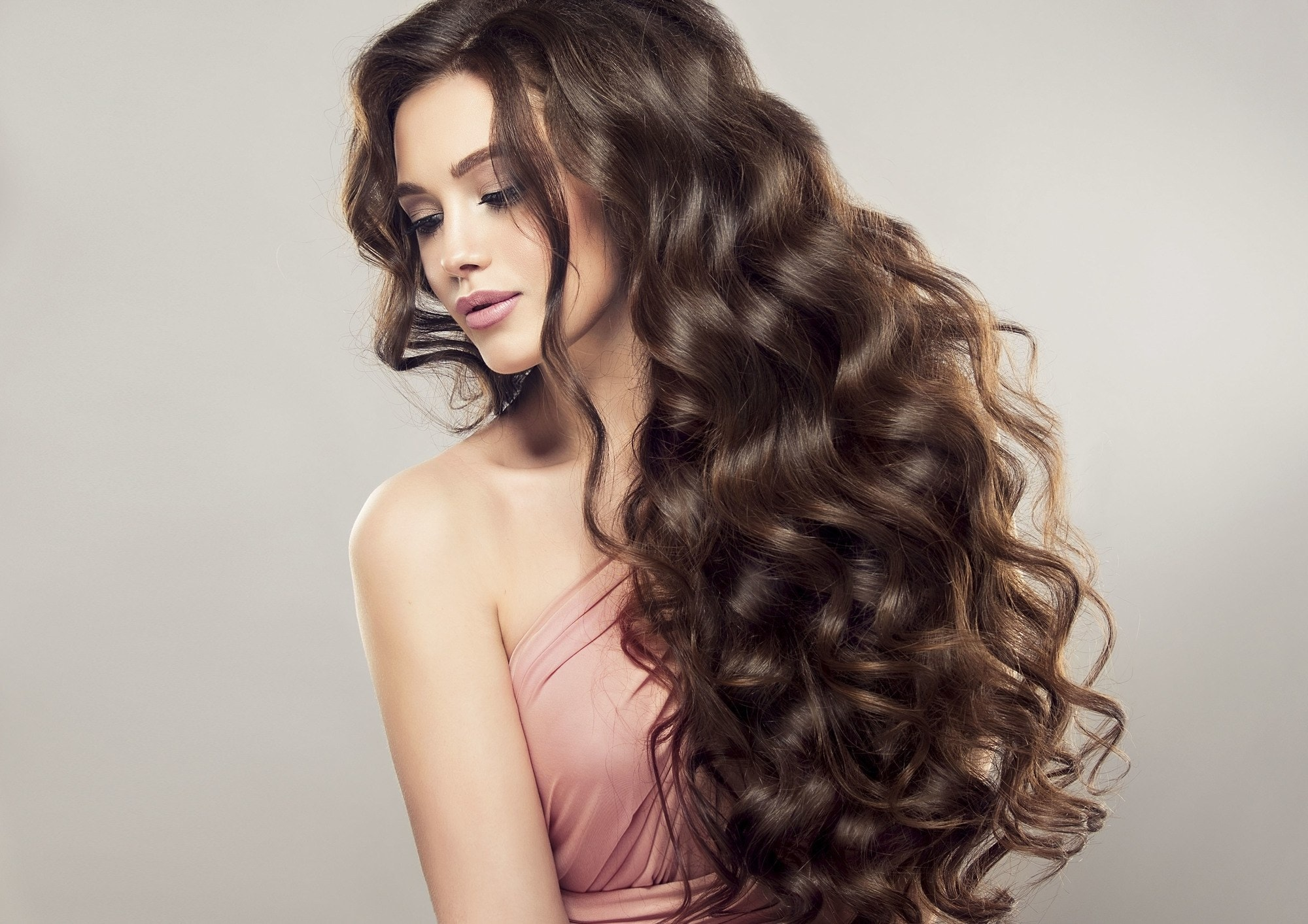 10 Head Turning Hairstyles For Thick Wavy Hair Ath South Africa