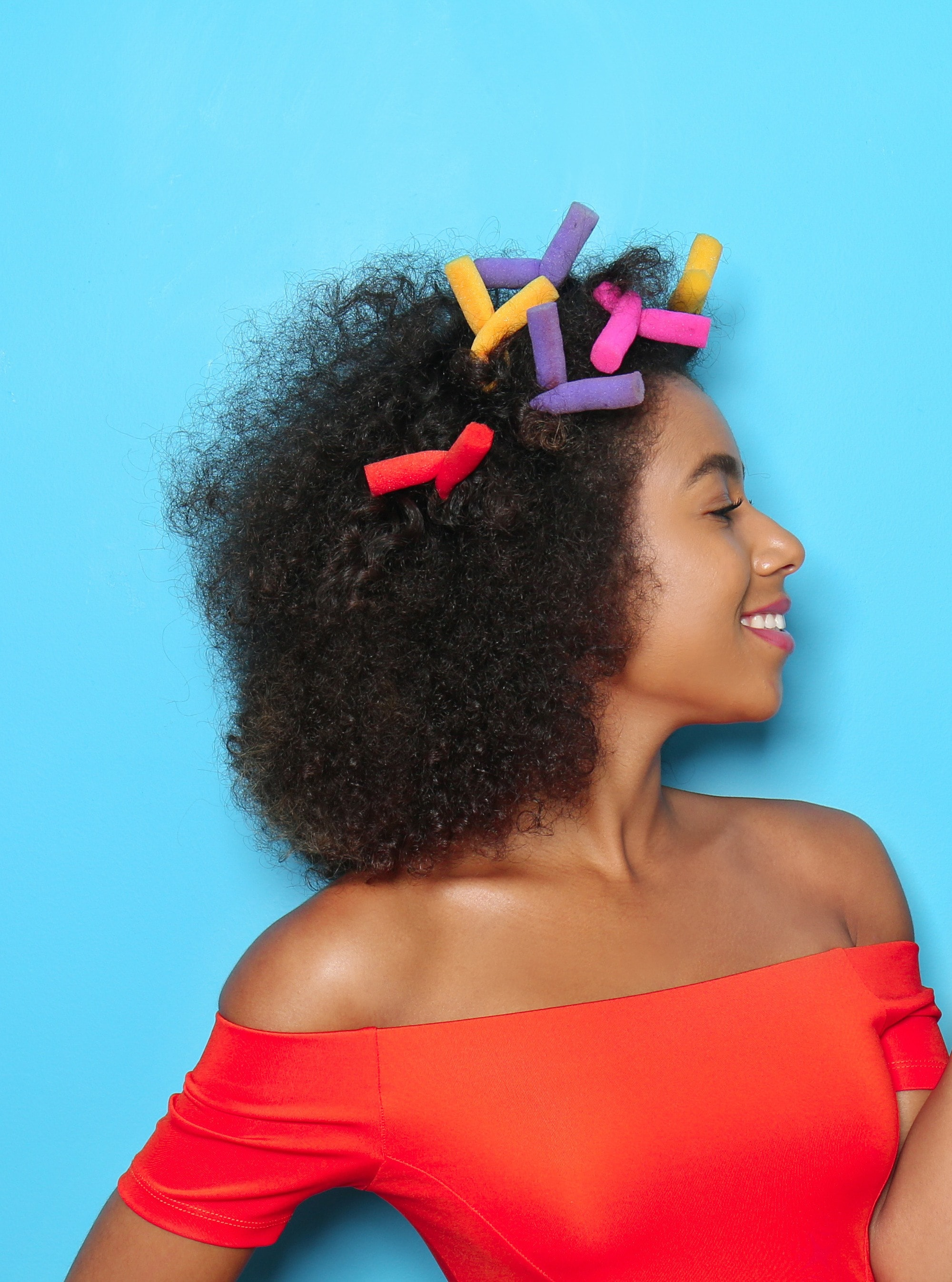 10 Types Of Hair Rollers For All Hair Types In 2020 All Things Hair
