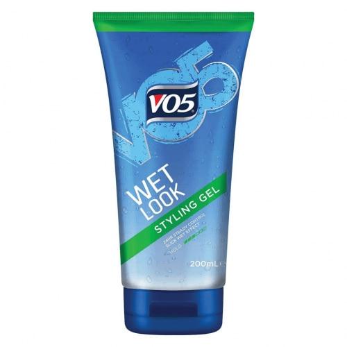 VO5 Wet Look Styling Gel 200ml