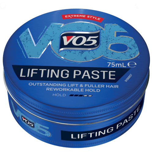VO5 Extreme Style Lifting Paste 75ml