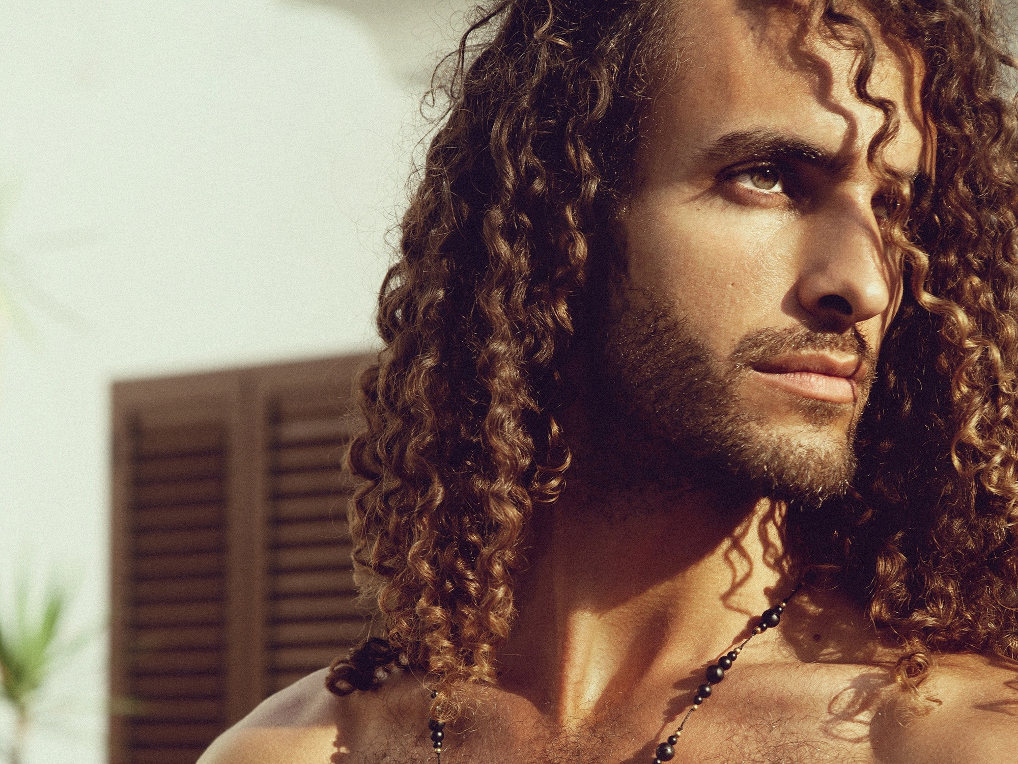 6 Best Hair Products For Men With Curly Hair In 2020