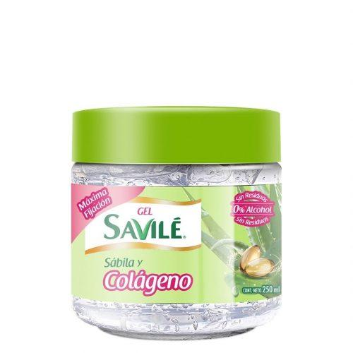 Gel Savilé Colágeno