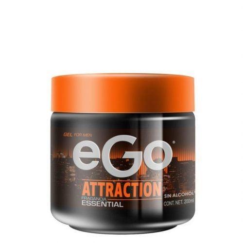 Gel eGo Attraction for men
