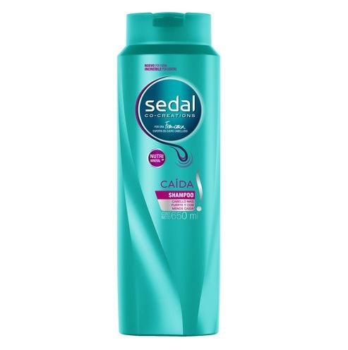 Shampoo Sedal Caída