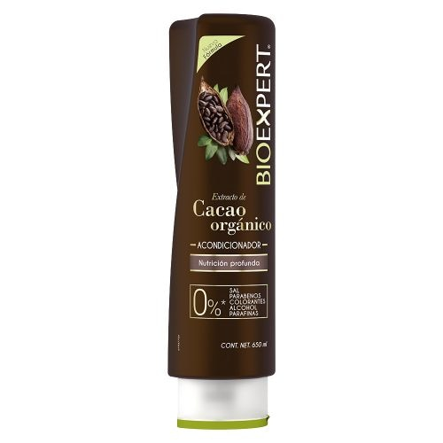 Acondicionador Bioexpert Cacao Orgánico