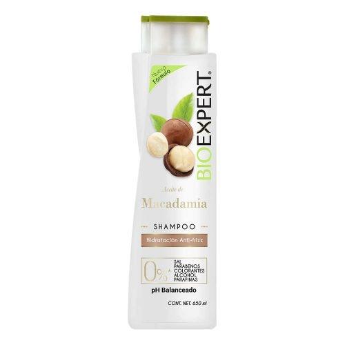 Shampoo Bioexpert Macadamia