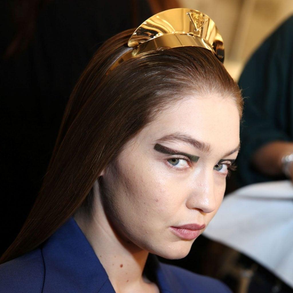 Prada Fashion Week FW 2020