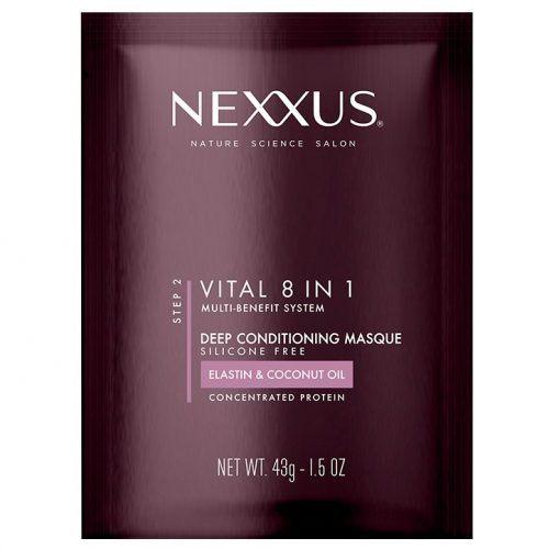Tratamiento capilar Nexxus Vital 8 en 1