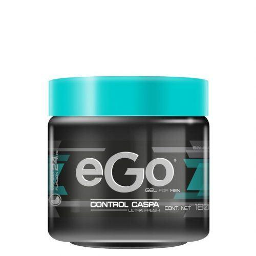 Gel eGo Control Caspa Ultra Fresh