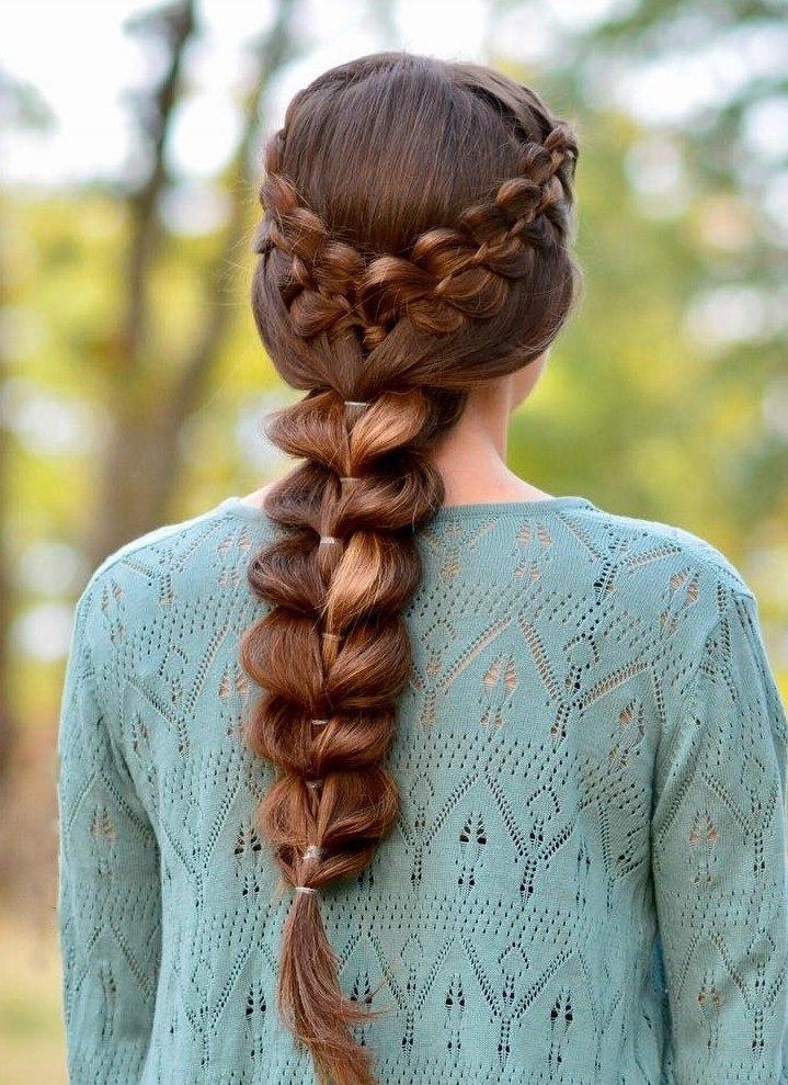Bonito y sencillo peinados medievales Imagen De Cortes De Pelo Tendencias - Peinados medievales: 6 'looks' que no podrás resistirte a ...