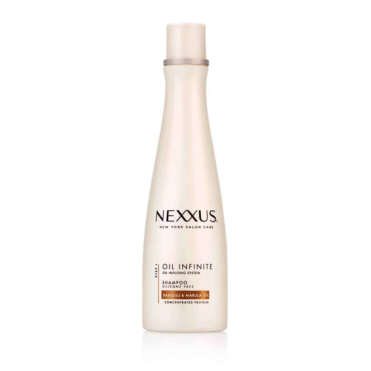 Shampoo Nexxus Oil Iinfinite